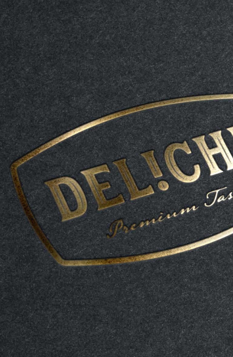 Deliche - identity
