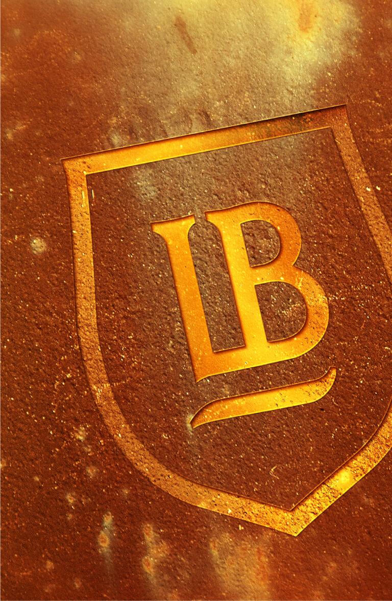 Latvijas Balzams - logo