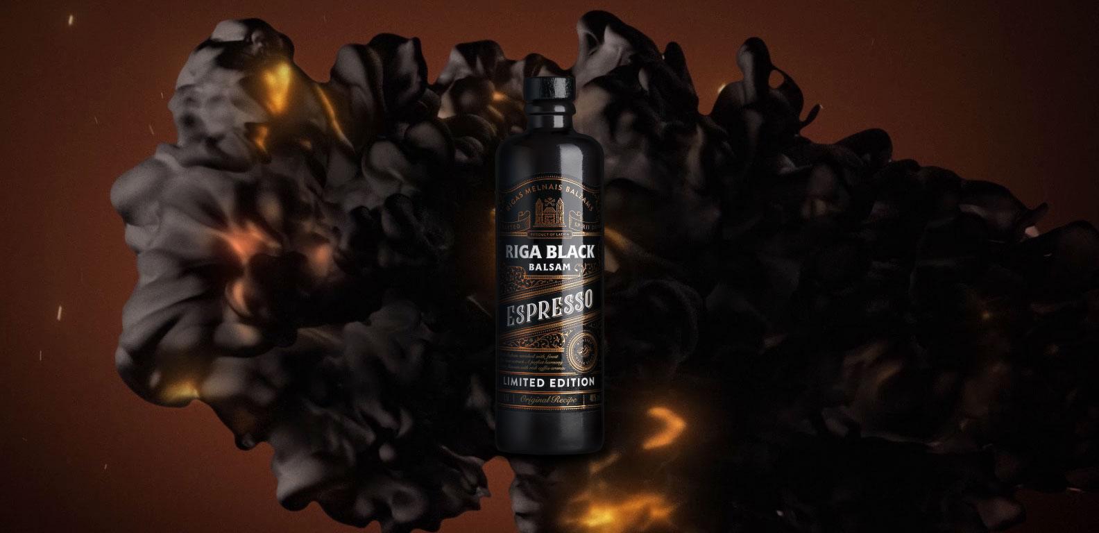Riga Black Espresso - web