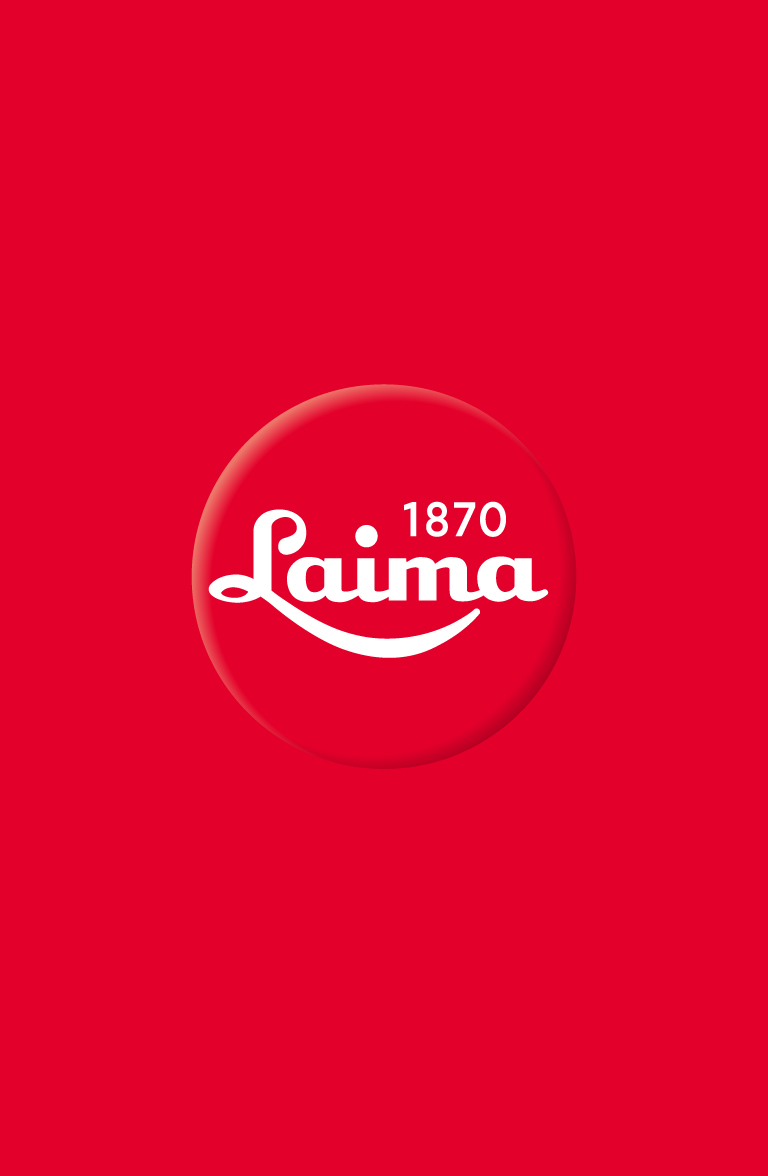 Laima - logo redesign
