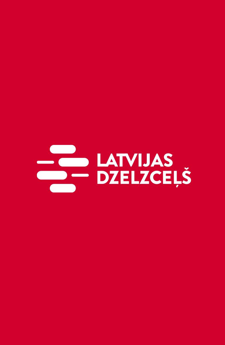 Latvijas Dzelzceļš - identity