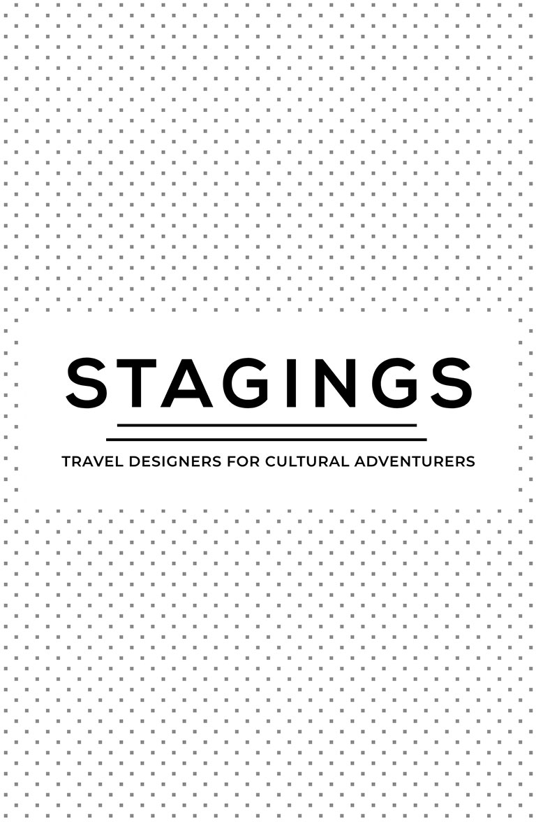 Stagings - web