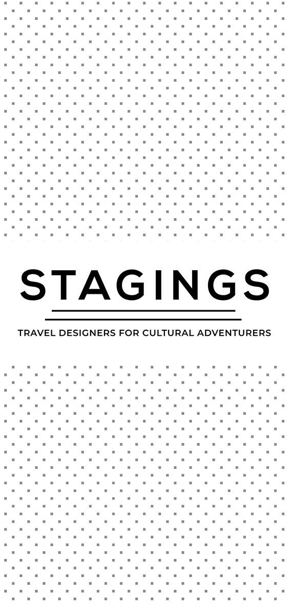 Stagings - web